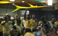#ANC54 security manager defied Saps non-partisan law by supporting NDZ