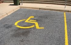 Motorists abusing disability parking discs, says JP Smith