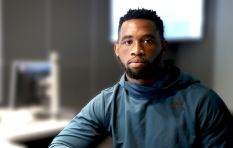Meet multi-skilled rugby star Siya Kolisi