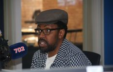[LISTEN] Friday profile: Funnyman Kagiso Lediga