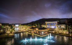 947 Crew explore Silverstar Casino's incredible offerings