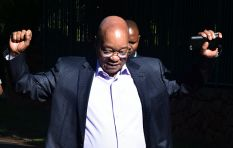 Zuma ready and confident ahead of SONA