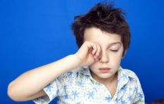 Sleep disorders in children - what can parents do?