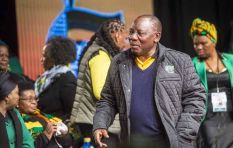 Cyril Ramaphosa may face discipline for going against ANC tradition - reporter