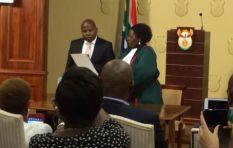 Banking Association SA says van Rooyen must take up the baton amid economic woes