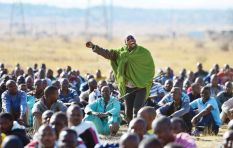 Four years later and still no compensation for injured Marikana miners