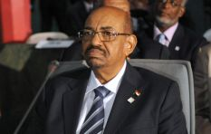 'Failure to arrest al-Bashir is a violation of the rule of law'