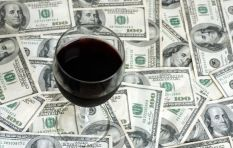 Michael Fridjhon (South Africa's foremost wine expert) opens up about money