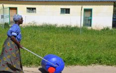 How 'Hippo Roller' eased a burden and became a phenomenon