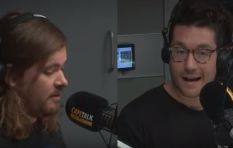 Watch: Bastille talks about SA tour