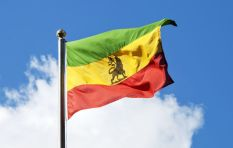 'Great service is in the DNA of Ethiopians. It's such a great culture!'