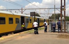 At least 200 injured in Germiston train collision