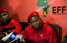 "Political Desk: ""EFF and DA are looking for tactical entry points"""