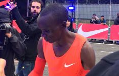 [LISTEN] Sub-2-Hour Marathon and why Kipchoge missed the target by 25 seconds