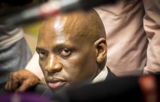 JUST IN: SABC shows Motsoeneng the door