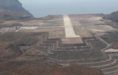 R4.8 billion spent on an airport where planes can't land