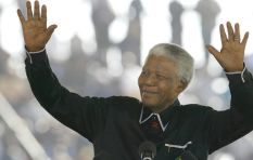 4 years ago today, Nelson Mandela died