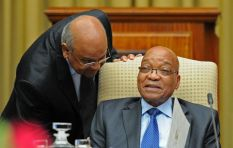 No rift between Zuma and Gordhan: Presidency