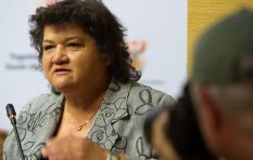Lynne Brown keeping mum over Eskom tender link claims