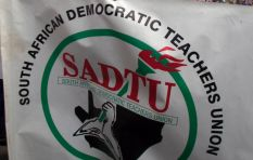 Teacher's union Sadtu bars hundreds of members from going to work