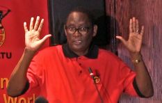Vavi's hands and Cosatu's woes, focus on mental health in aviation, Miss SA 2015