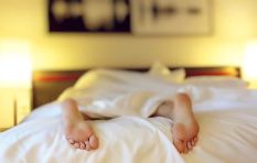 [LISTEN] Get a good nights rest knowing how to address your sleep disorder