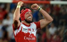 "Former Bok on ""fairytale"" Lions win"
