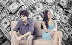 Don't dismiss the impact money has on your romantic relationship