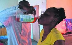 Latest Limpopo pastor making disciples drink Dettol disinfectant - reports