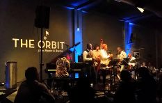 The Home of Jazz, Best Live Jazz and other improvised music in Johannesburg