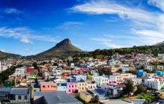 Airbnb South Africa grows by 163% in a year. Cape Town especially strong