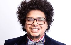 #TimeOut with Joey Rasdien