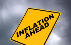 Salary not keeping up with inflation? Here's what to do…