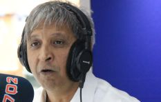 Prof Habib talks tensions between races, ethnicities and African nationalities