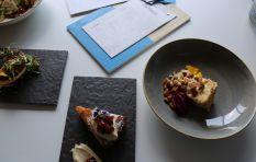 Gemelli: Italian inspired foodie's dream