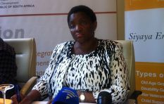 Minister Bathabile Dlamini stood up Parly meeting, no grant clarity