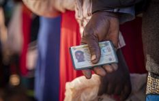 Voters turn out en masse in peaceful Zimbabwe elections