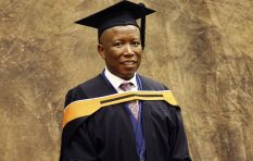 [Listen] Through education we can reclaim black pride - Julius Malema