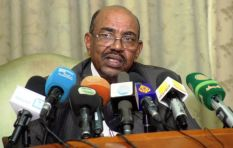 'Govt must answer how al-Bashir fled SA'