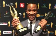 South African Doing Great Things: Katlego Maboe