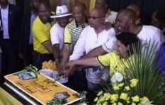 Holomisa alleges PIC funded ANC's 104th birthday bash