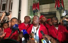 #SONA2015: a review from all angles - the media, Parliament and civil society
