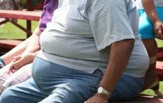 South African obesity rate on the rise