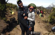 WATCH: Cameraman's moving tribute to the 'amazing and caring' Gugu Zulu