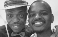 Wu Shem!! Mac G gets the scoop on Somizi!