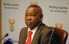 Fees will increase in 2017 by no more than 8% - Nzimande