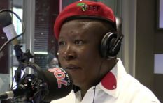 Julius Malema (kind of) delivers pro-market sounding speech