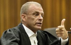 Must hear answers: Eusebius McKaiser pins down Adv Gerrie Nel