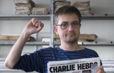 Cartoonists Mourn Charlie Hebdo