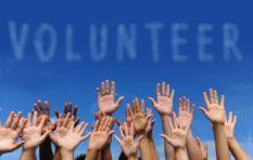 Volunteerism, community service and kids